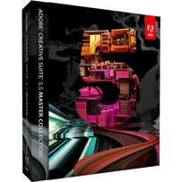 Adobe Master Collection for Windows and Mac