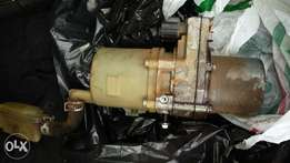 mazda 3 power steering pump R3500