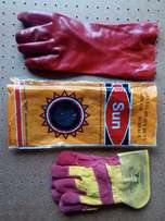 Quality safety hand gloves