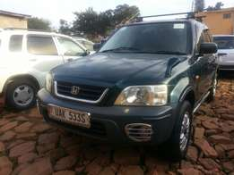Honda crv UAK on sale