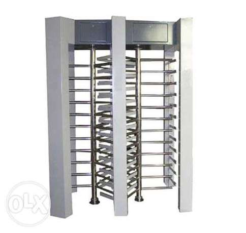 Flat 10% Off on Turnstiles & Security Gates in Riyadh, Jeddah & Khobar