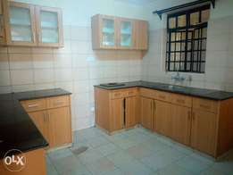 3 bedroom apartment with dining area in south b 45k only