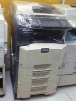 Photocopier machines