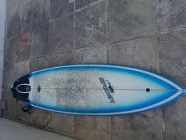 Surfboard 6.4 ft