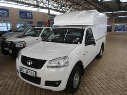 GWM steed 5 2.2mpi workhorse s/c