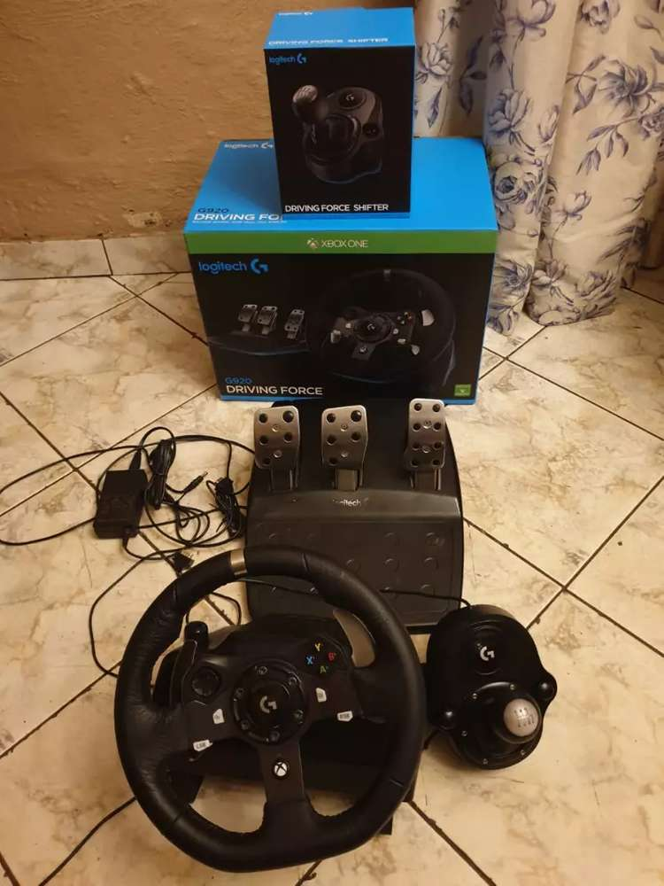 Logitech - Gaming & Consoles for sale | OLX South Africa
