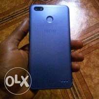New Tecno Spark K7 a month old