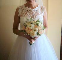ce51282d64 Będzin Używane suknie ślubne
