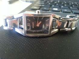 Silver Women's DKNY for sale