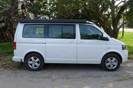 VW California beach 2.0 BiTDI DSG 4 motion AUTO