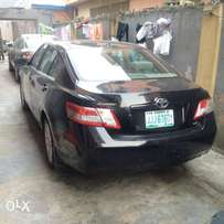 A super clean registered 2010 toyota camry LE for sale