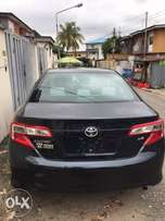 Tokunbo Toyota Camry LE
