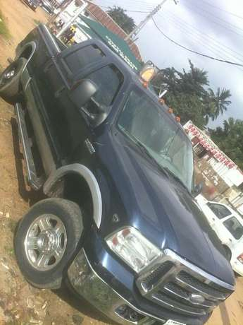 F350 Ford Pick up Forsale Ibadan North - image 6