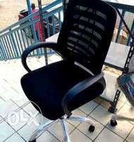 Exotic Swivel Office Chair