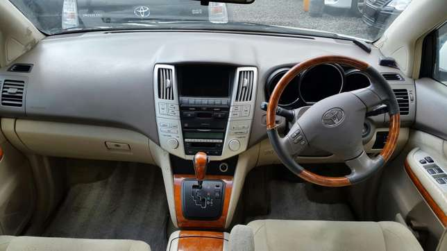 Lexus harrier fully loaded for sale Hurlingham - image 5
