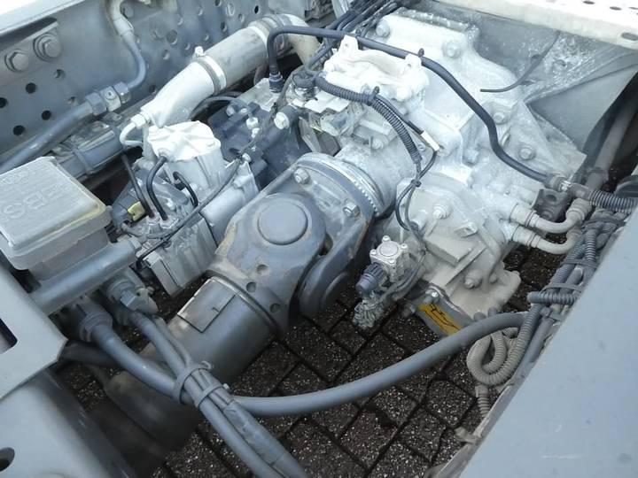 Mercedes-Benz ACTROS 1845 LS pto retarder euro 6 - 2014