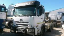 Nissan UD 460 for sale