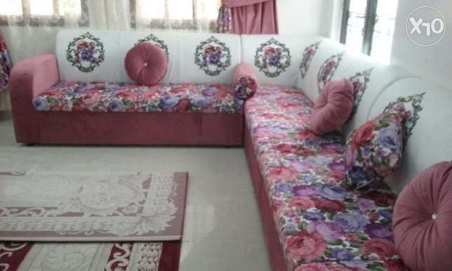 Sofa new making & repair