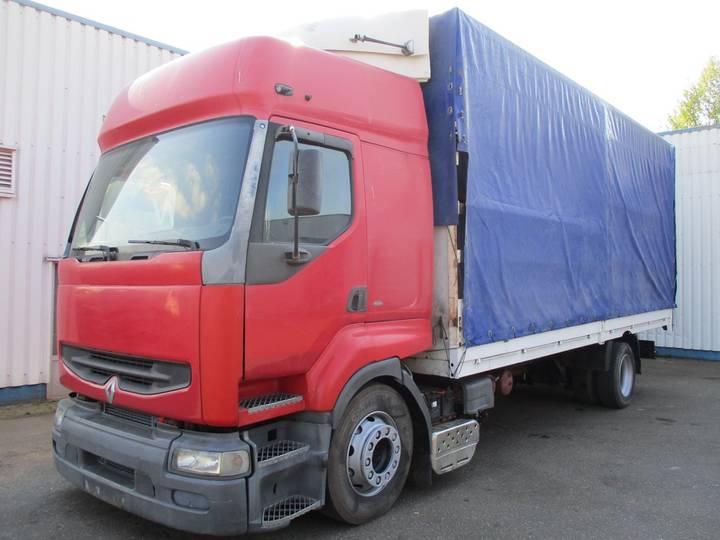 Renault Premium 340 - 1998