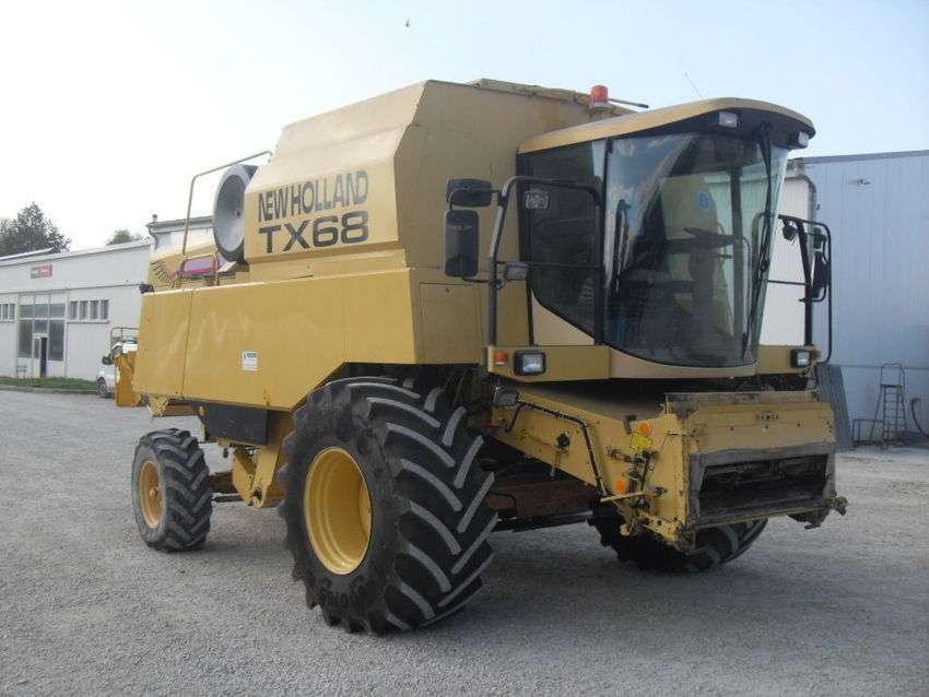 New Holland Tx 68 - 1998