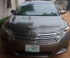 Buy and rejoice toyota venza 2010. For sale in asaba