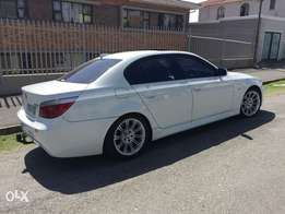 Clean BMW 530i m sport for sale