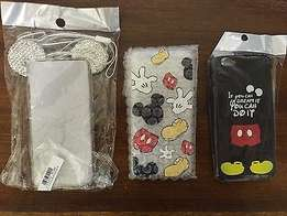 Brand New Mickey Mouse iPhone 6/6s covers (cases)