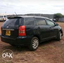 Used Toyota wish for sale