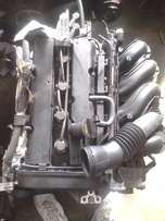Ford Fiesta 1.6 engine for Sale