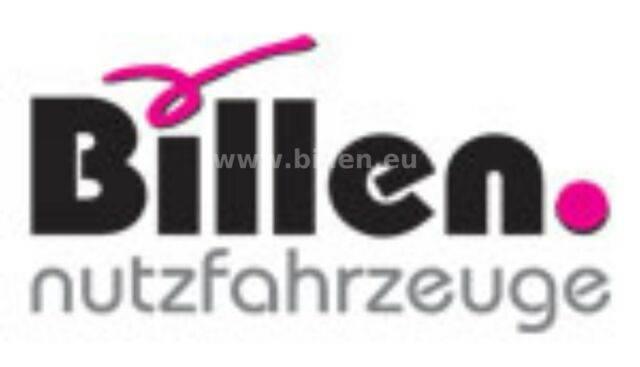 Schmitz Cargobull Acf 18 / Schlitten / Saf / Scheibenbremsen - 2003