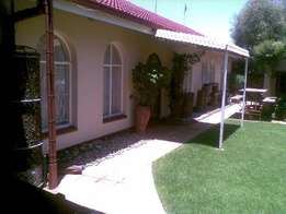 3 Bedroom House for rent - Vereeniging - Unitaspark