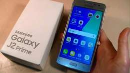 Samsung galaxy J2 prime brand new n seald in ashop,free delivery