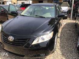 Very clean 2007 Toyota Camry in a very good condition