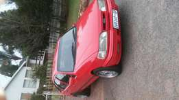 Ford sierra irs