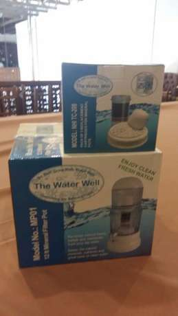 Waterwell water purifier in excellent contdition R350 negotiable Centurion - image 1