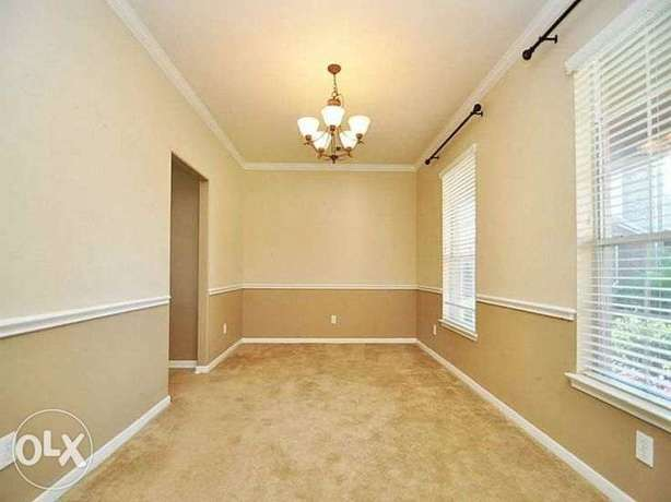 Painters and plumbing and electrical and tiles