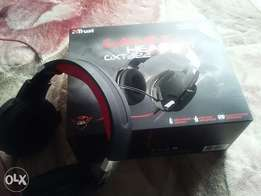 Trust Gaming headset GXT322
