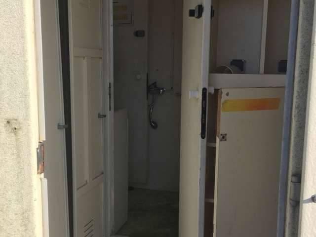 AUTRE sur berce - unité décontamination - image 5