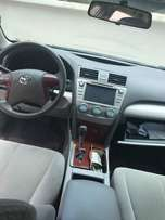 8 months used 4cylinder Toyota Muscle