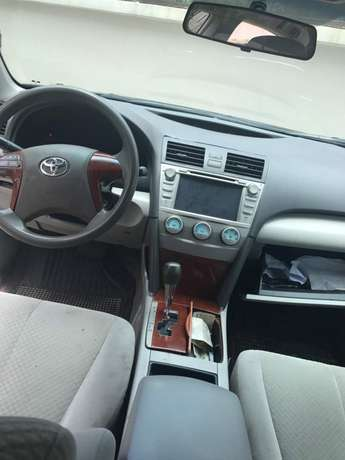 8 months used 4cylinder Toyota Muscle Lagos Island West - image 1
