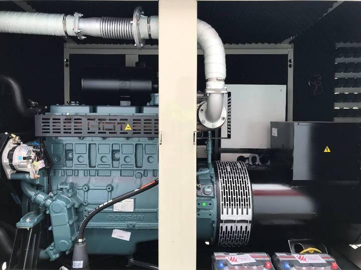Doosan D1146T - 132 kVA Generator - DPX-15549 - 2019 - image 9