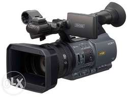 Sony Professional Camera DSR-PD177P, 2yrs Warranty.From my shop in CBD