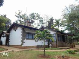Lavington, Masanduku Lane 6 bedroom on one acre
