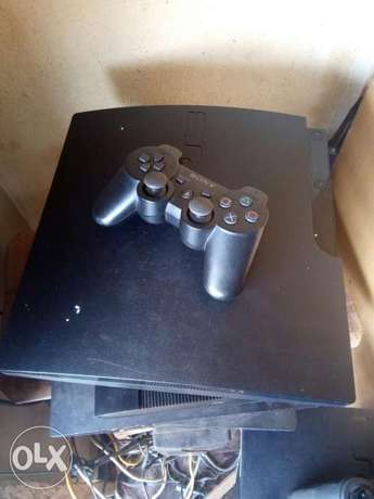 BV slimfifa18ps3pes18 and more adventure install Ikeja - image 1