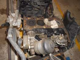 Opel Corsa c 1.7 dti (diesel Turbo) sub assembly for sale with no hang