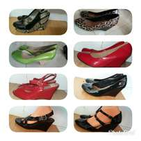 Ladies quality shoes