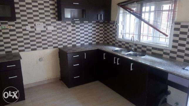 Luxury 3 Bedroom Terrace with a Room Boys Quarters Lekki - image 3