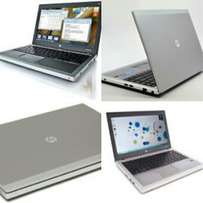HP elitebook i5 4gbram 320gb