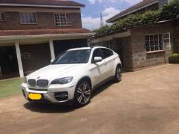 BMW 4.4L V-8 X6 xDrive50i. Newly Imported. 4M NEGOTIABLE
