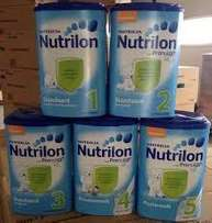 Baby milk powder (infant formula all stages available)